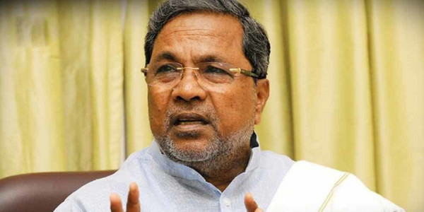 PM Narendra Modi's attitude towards Karnataka is disgraceful: Siddaramaiah