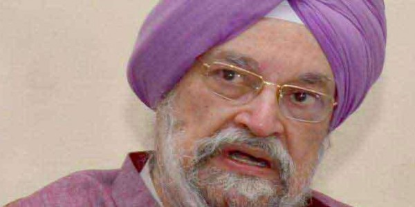 union-minister-puri-said-indo-pak-trade-is-not-feasible-in-terror-environment