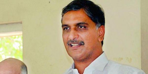 Naidu, TDP working against interests of Telangana: TRS