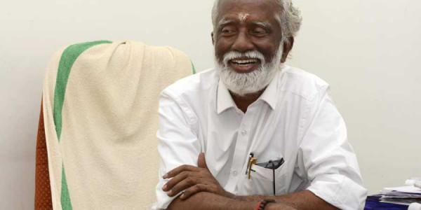 Kummanam Rajasekharan listed in BJP's probable candidate list