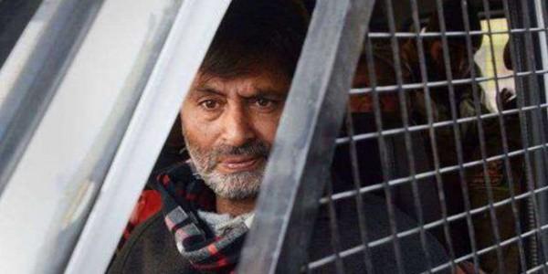 जेकेएलएफ पर पाबंदी के खिलाफ जेआरएल का 24 को कश्मीर बंद