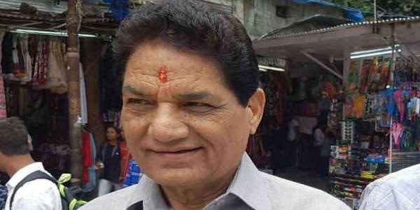 पूर्व मंत्री सुरेंद्र नेगी ने बोला भाजपा सरकार पर हमला