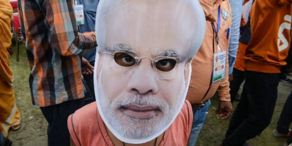 For Modi's Birthday, Gujarat Schools Ordered to Celebrate 'Success' of Article 370 Decision