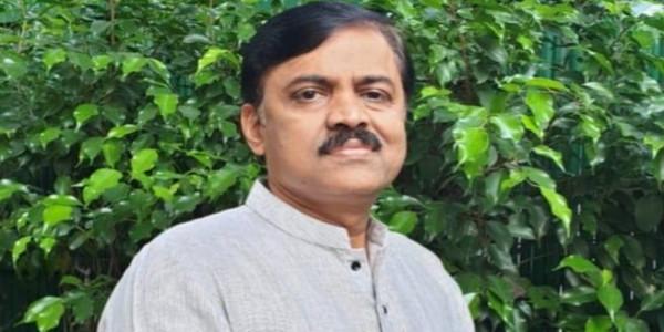 'गजनी' बन गए हैं शिवसेना नेता: जीवीएल नरसिम्हा राव