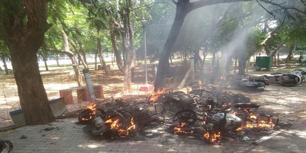 Tamil Nadu Govt constitutes inquiry commission on Thoothukudi Violence