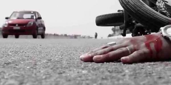 कांग्रेस विधायक की कार से स्कूल शिक्षिका की मौत, पुलिस की कार्रवाई से लोगों में आक्रोष