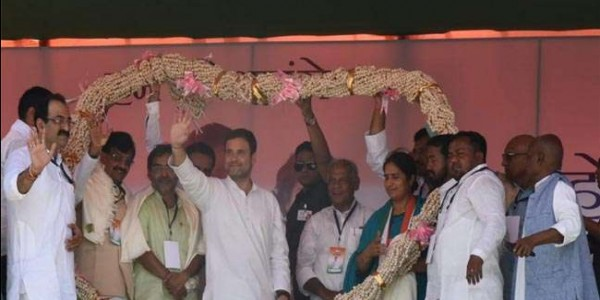 congress-president-address-eelction-campaign-today-for-ranjit-ranjan-in-bihar-supaul-district