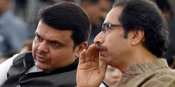 Shiv Sena to get deputy chief minister's post during cabinet reshuffle?