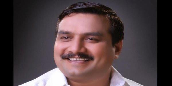 BJP नेता की हत्या में नामजद पूर्व विधायक अमरपाल शर्मा ने कोर्ट में किया सरेंडर