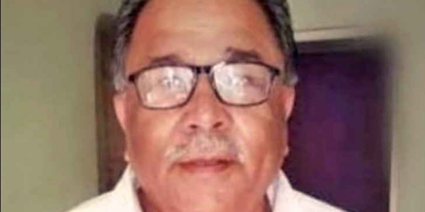 congress-leader-passed-away-heart-attack