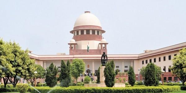SC Refuses Reservation For Maratha Students In UG, PG Medical Courses