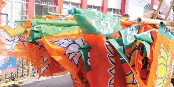 'West Bengal's Uluberia Lok Sabha by-poll would be BJP's prime focus'