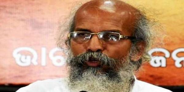 बढ़ने लगी है केन्द्र मंत्री प्रताप षडंगी की मुसीबत: पुन: जारी हुआ समन