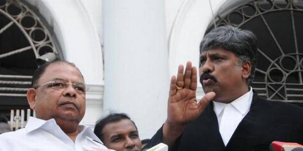 Dissident MLAs seek security