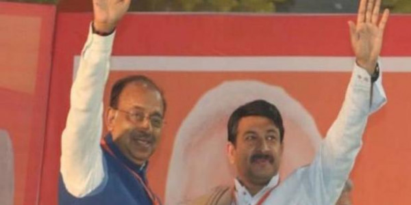 bjp-to-organise-dahi-poha-festival-for-people-of-up-and-bihar