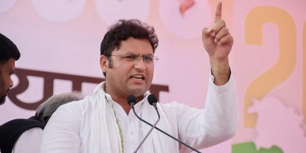 Tanwar may not contest Assembly poll