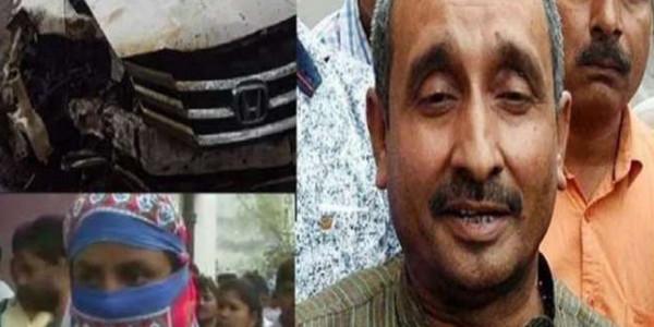 उन्नाव दुष्कर्म कांड : CBI के रडार पर उन्नाव के माखी गांव का बंदी रक्षक अमर सिंह