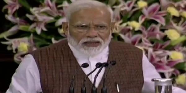 VIP कल्चर,अल्पसंख्यकों, मंत्री पद चाहने वालों के बारे में क्या बोले मोदी, पढें स्पीच की 5 बड़ी बातें