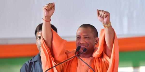 दो साल में UP में एक भी दंगा नहीं हुआ, 73 अपराधी हुए ढेर: योगी