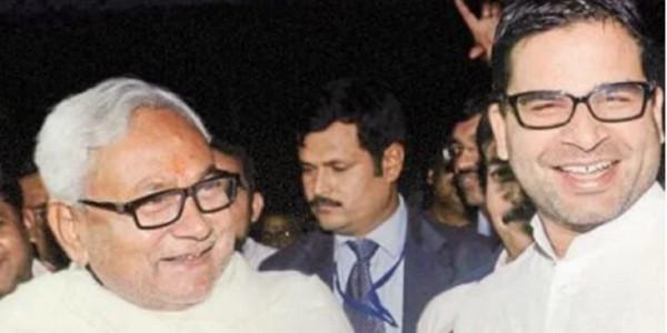 भाजपा को झटका, CAB पर समर्थन के बाद एनआरसी पर पलटे नीतीश