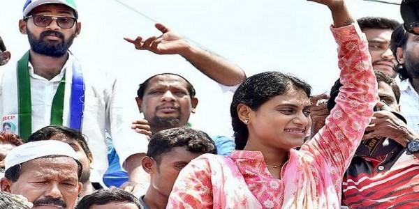 Y  S  Jaganmohan Reddy   Molitics