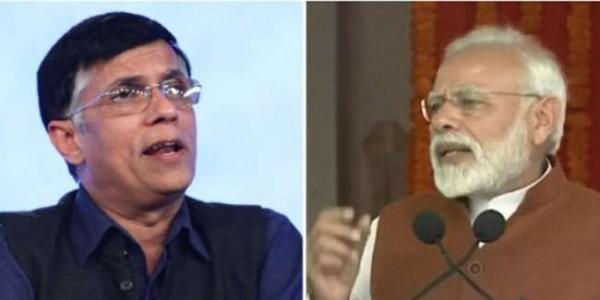 कांग्रेस प्रवक्ता पवन खेड़ा ने पीएम मोदी के खिलाफ दिया विवादित बयान