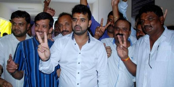 Prajwal Revanna to resign, offers grandfather Deve Gowda the Hassan seat