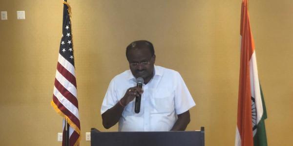 Kumaraswamy Hopes to Emerge as Kingmaker in the Bypolls