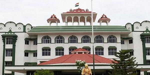उच्च न्यायालय जोधपुर और जयपुर पीठ में नियुक्त अतिरिक्त महाधिवक्ताओं को विभाग आवंटित