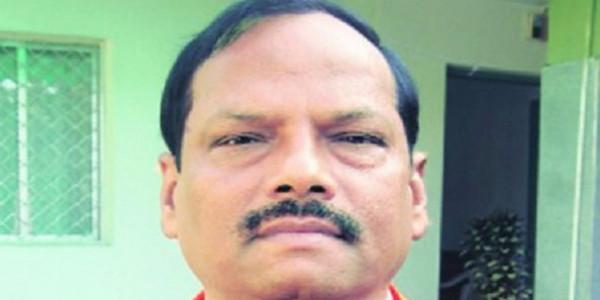 Chief Minister Raghubar Das inaugurates police barrack