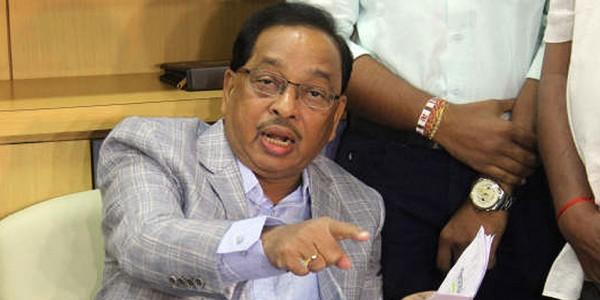 महाराष्ट्र के पूर्व CM नारायण राणे थाम सकते हैं कांग्रेस का हाथ, दिल्ली के लिए हुए रवानाः सूत्र