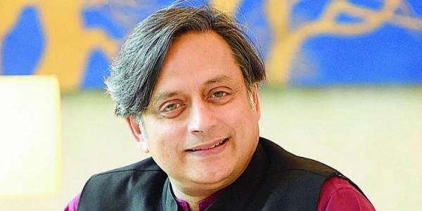 'हिंदू पाकिस्तान' वाले बयान को लेकर शशि थरूर के खिलाफ गिरफ्तारी वॉरंट जारी