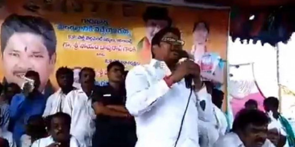 Adilabad BJP MP Soyam Bapu Rao remains under house arrest for the second day