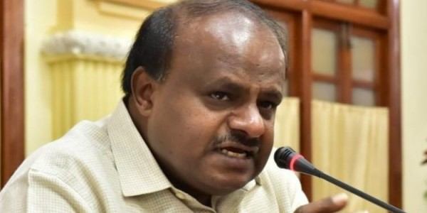 """Mimicry Not Easy"": HD Kumaraswamy Rejects BJP's Fake Tape Charge"