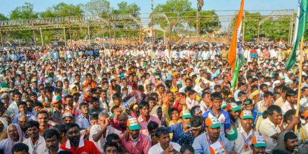 Karnataka elections: Water, not Lingayat issue, dominates poll discourse in Babaleshwar