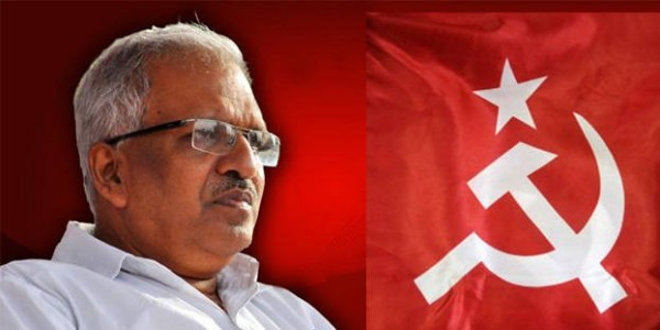 Anthoor bares fissures in Kannur CPI(M)?