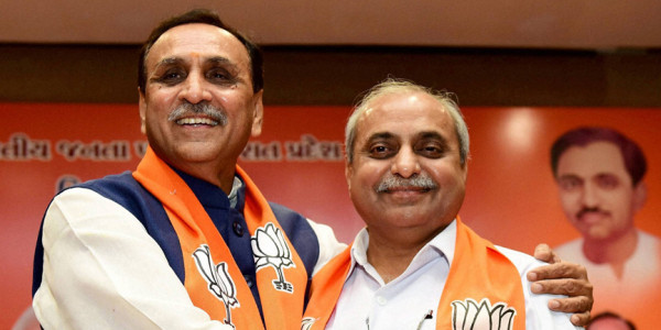 Ahead of Lok Sabha Polls, voices of dissent resonate from Congress and BJP in Gujarat
