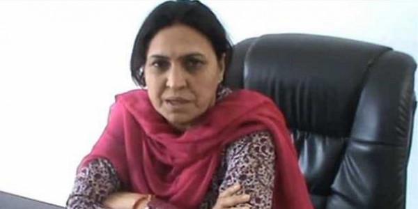 सांसद के बयान को पूर्व विधायक सुमिता सिंह ने बताया अपमानजनक
