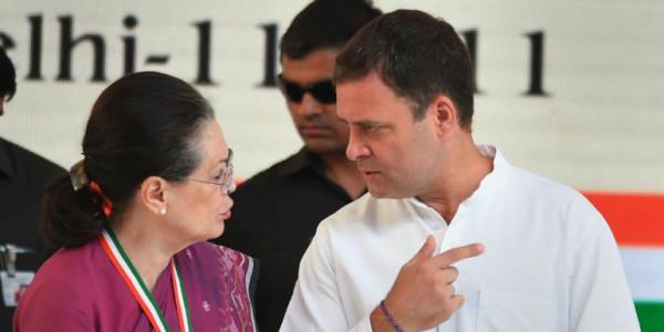 हरियाणा में पस्त हुई कांग्रेस तो दिल्ली में भी दिखेगा असर, चुनाव से पहले स्थिति खराब