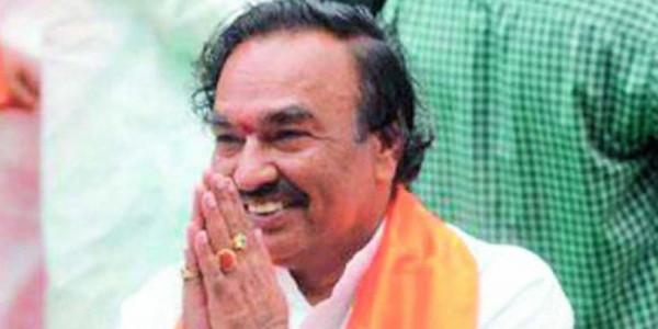 Not Hegde, BSY is BJP's CM face: Eshwarappa