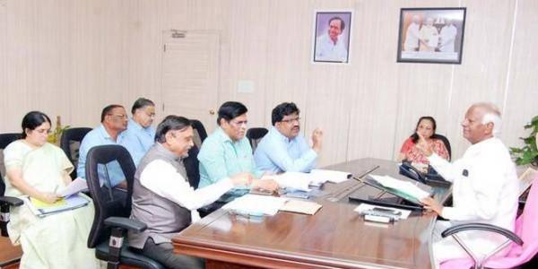 Telangana makes Telugu compulsory till Inter from next academic year