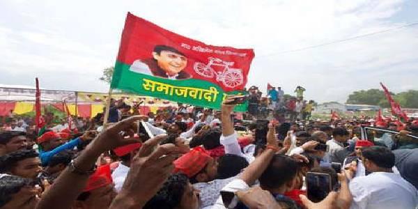 यूपी विधानसभा उपचुनाव: समाजवादी पार्टी ने घोषित किए 3 प्रत्याशियों के नाम