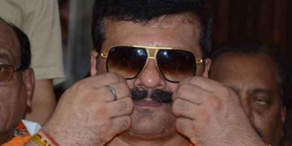 भाजपा विधायक चैंपियन का एक और वीडियो वायरल