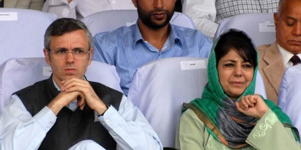 Pulwama  attack Mehbooba, Omar Centre to ensure safety of Kashmiris