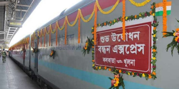 Railway connectivity Taking India-Bangladesh ties to new heights