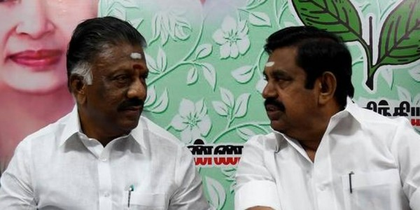 AIADMK gags partymen from commenting on leadership, poll results
