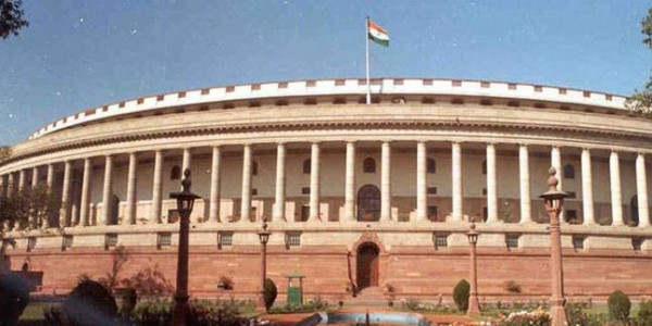 BJD To Demand Special Status For Odisha During Winter Session Of Parliament