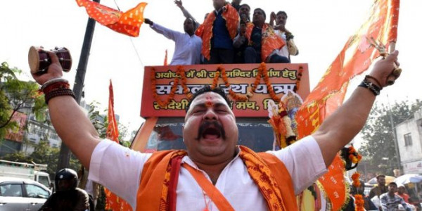 क्या आरएसएस के प्रभाव से बीजेपी जीतती है चुनाव?