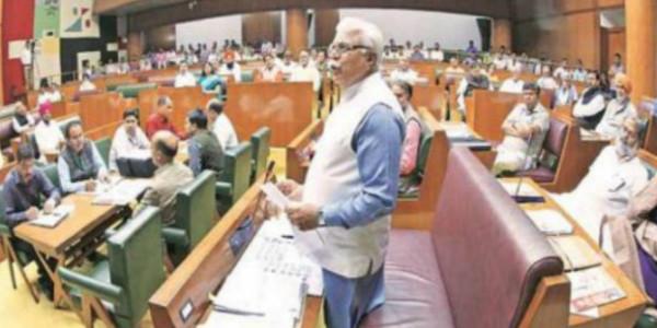 जल्द बुलाया जाएगा विधानसभा सत्र, चुनाव से पहले हो सकती है गरमा-गरम बहस