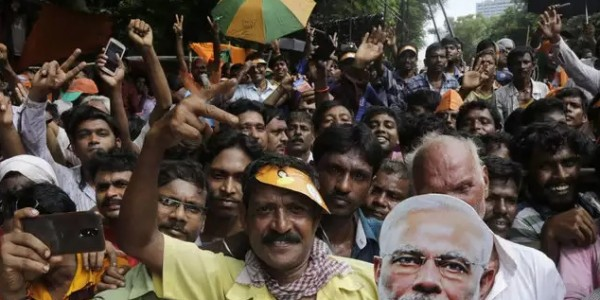 'Modi wave negated by Manju's nomination'